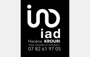 IAD IMMOBILIER